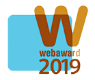 2019 Best Bank Website Award