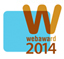 2014 WebAward WINNER Best Credit Union Website