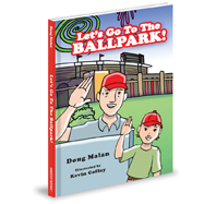 Let's Go to the Ballpark Doug Malan
