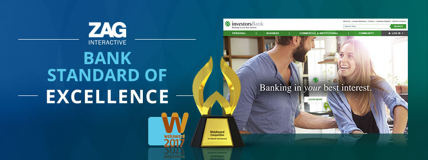 bank standard of excellence
